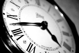 Time Management big