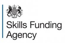 Skills Funding Agency Logo