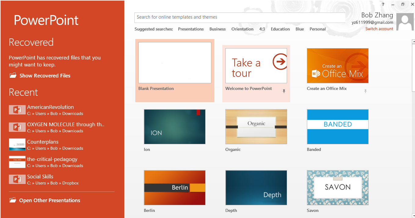 new microsoft powerpoint presentation Microsoft powerpoint 2013 16067412048 free download get new version of microsoft powerpoint 2013 creation and display of presentation slides ✓ free.